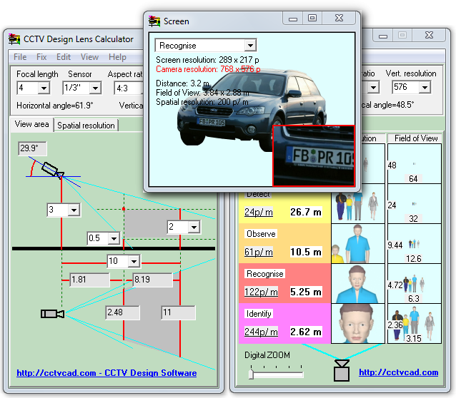 Download Free Cctv Design Tool By Jvsg V 6 2 0 450 Software 274312