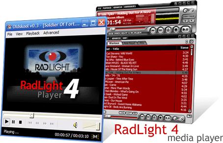 RadLight 4.0 Final