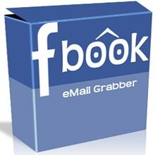 FaceBook Email Grabber