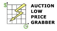 Auction Low Price Grabber Software