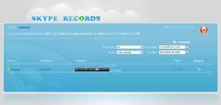 Skype Records