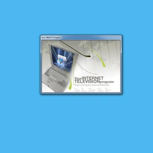 Your Web TV Program for Mac OS X