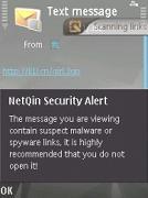 NetQin Mobile Antiviris S60 3rd V2.4