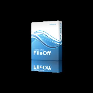 FileOff Standard Edition