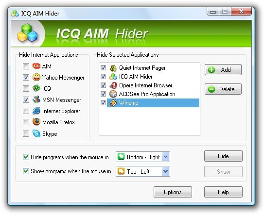Download free ICQ by Mail Ru v 1 5 1 0 software 495043