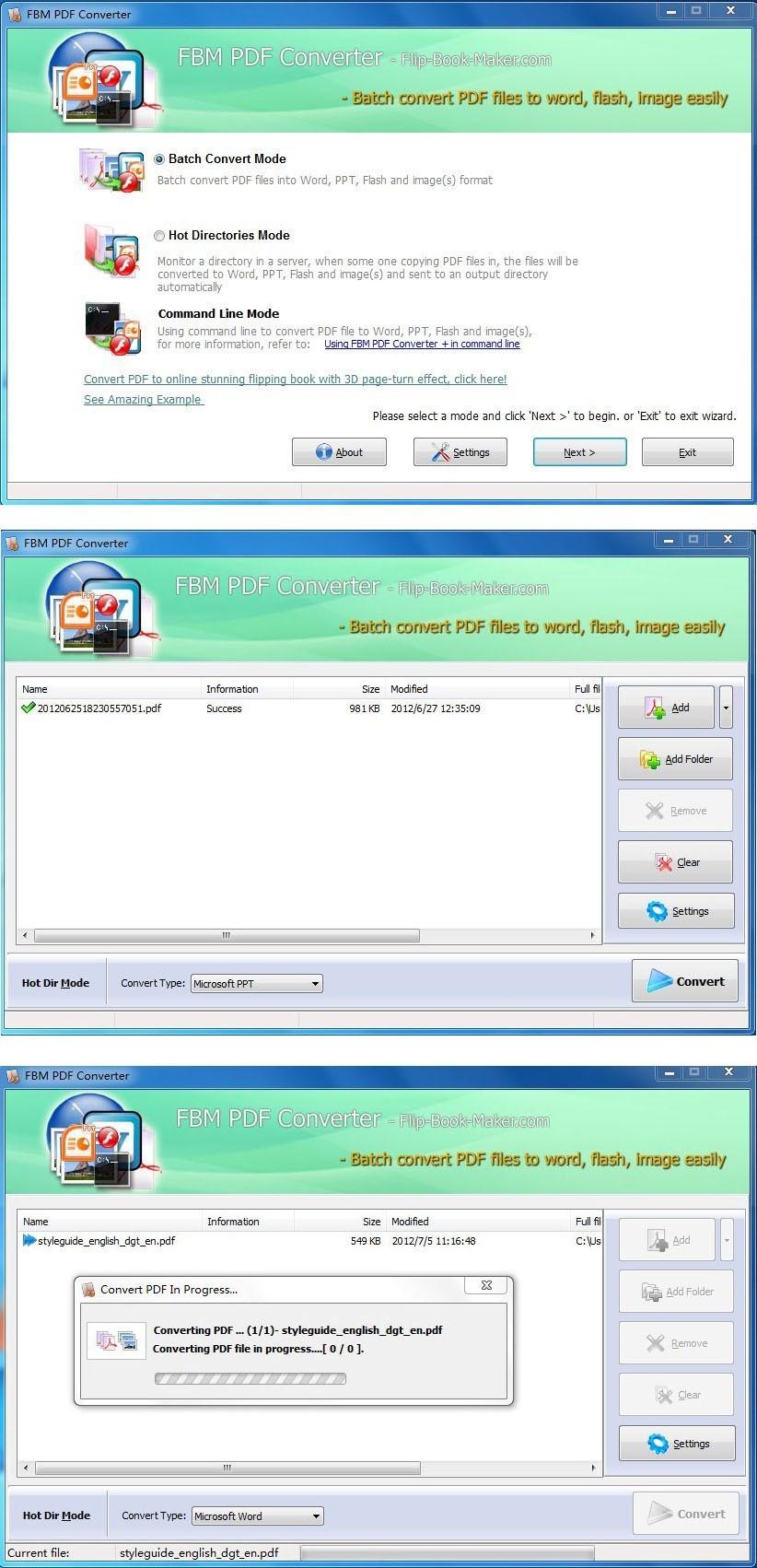 ppt to pdf converter zamzar