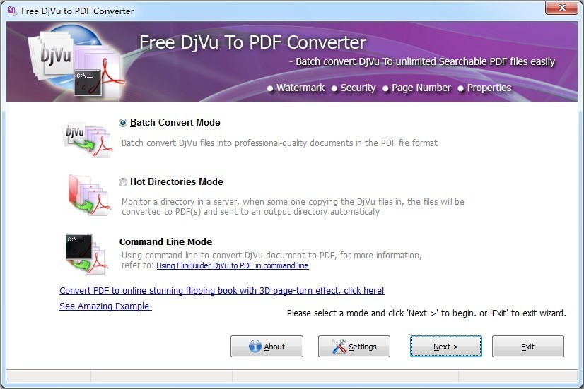 flipbuilder free download