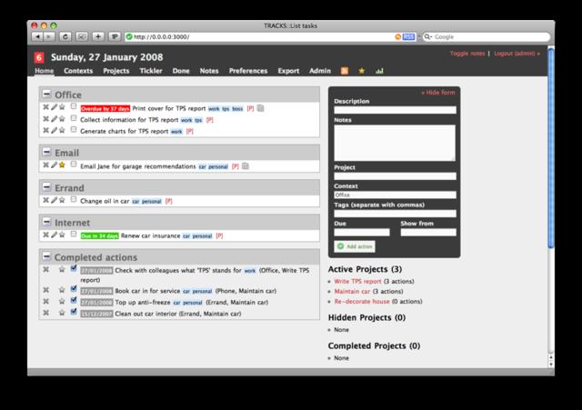 BitNami Tracks Stack 2.2.1-0 (linux)