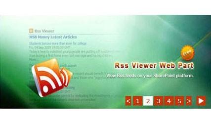 Live Banner Web Part
