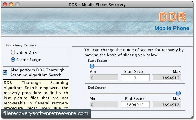 Mobile Phone Photo Recovery Mac
