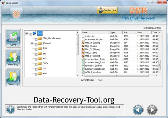 Pen Drive Recovery Tool