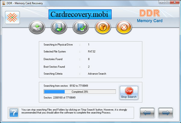 How to Recover Files from Memory Card