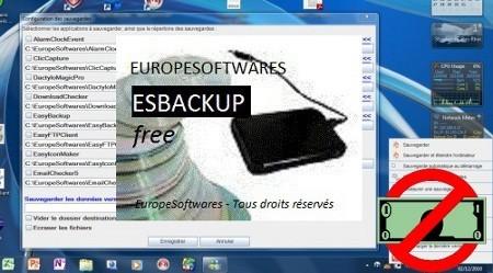 EsBackup