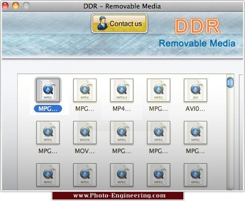 Retrieve Deleted Mac Files
