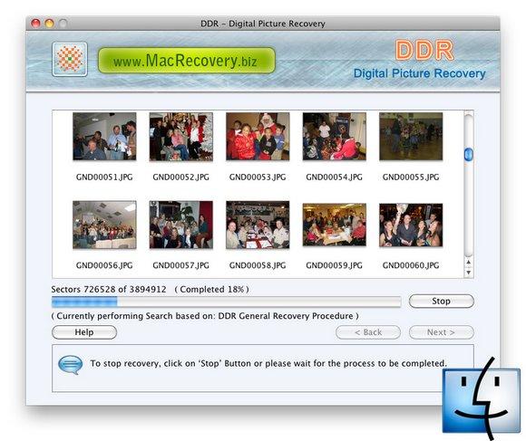 Restore Disk Mac