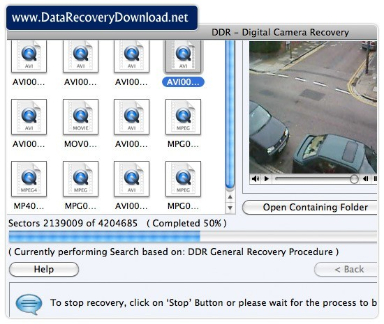 Mac Software Recovery