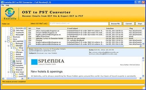 OST Converter Freeware
