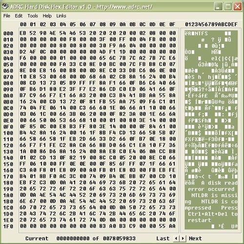 Download free HxD Hex Editor by mh-nexus de v 1 7 6 4