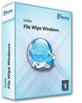 Stellar File Wipe Windows Software