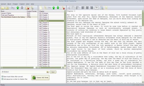 best pdf to epub converter mac free