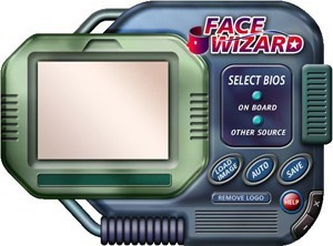 Face Wizard B