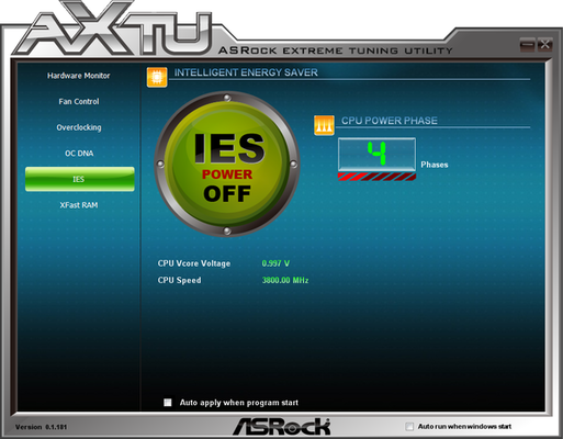 Fan Control Software Windows 7 : Download free asrock extreme tuning utility by inc