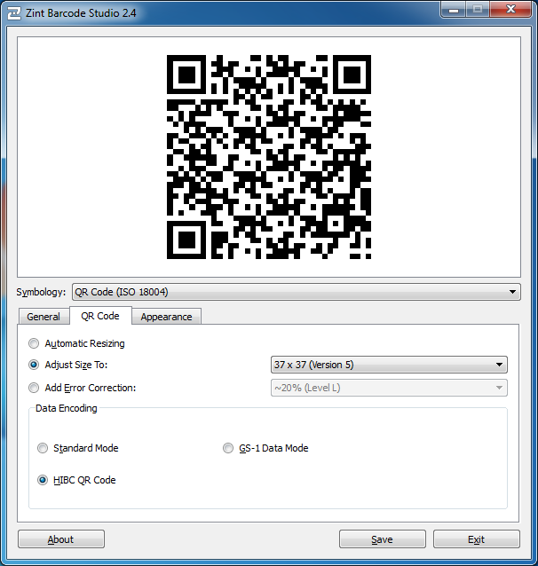 Logmars Barcode - Free Logmars Barcode Software Download