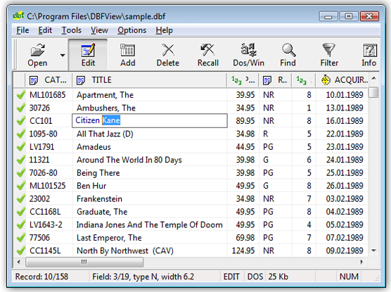 Download free Windows Registry File Viewer by mitec cz v 3 3