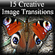 15 Creative Transitions