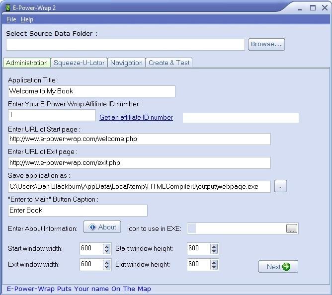 natata ebook compiler free download