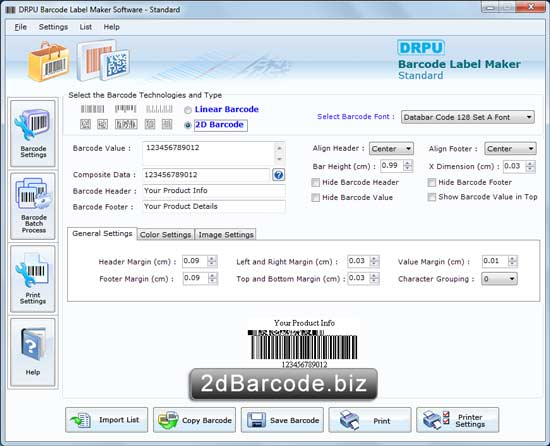 Download free IDAutomation Code 39 Font Advantage by IDAutomation
