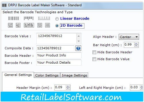 Barcode Label Software - Free Barcode Label Software