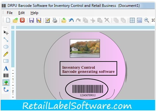 Download Retail Label Software