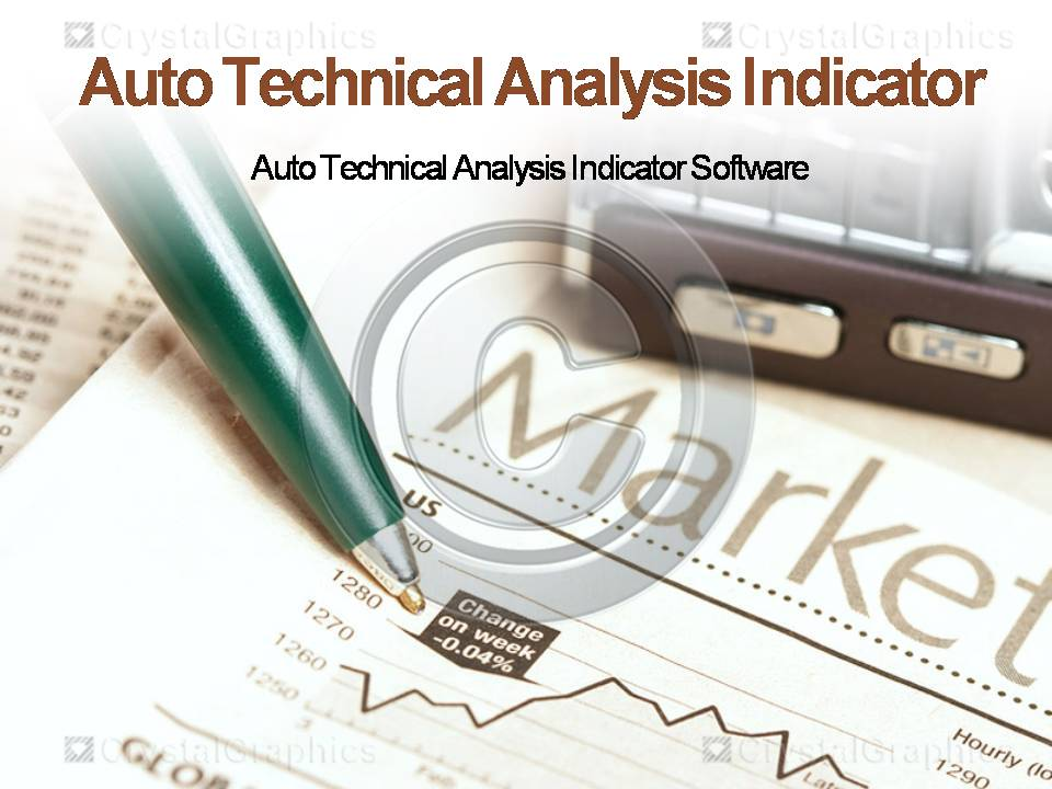 Auto Technical Analysis Software
