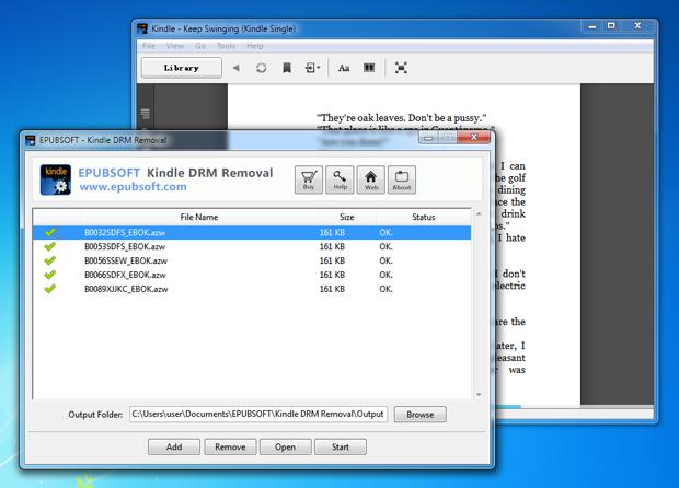 azwsoft ebook drm removal serial