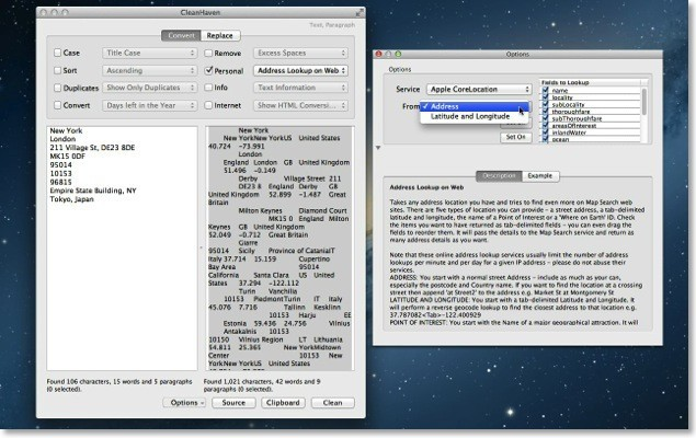CleanHaven for Linux
