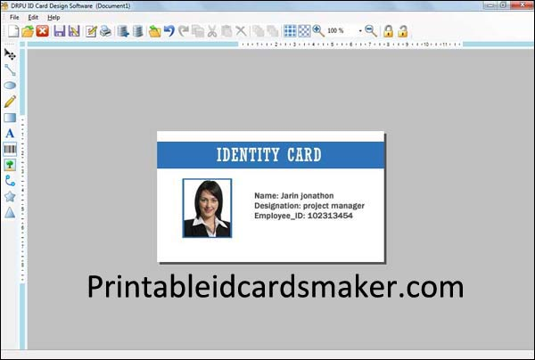 Download free id card maker plus by id card maker plus team v50 id card maker downloads v8201 reheart Choice Image