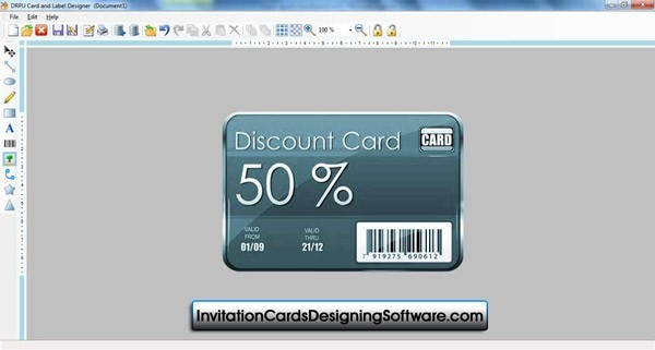 Download free invitation card by invitation card v7301 software invitation card designing software v8201 reheart Choice Image