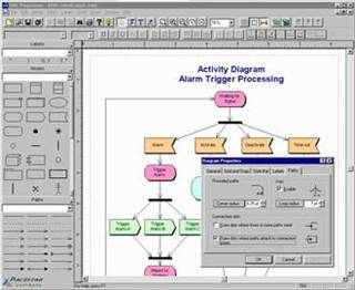 Pacestar UML Diagram Reader 6.35.2100 full