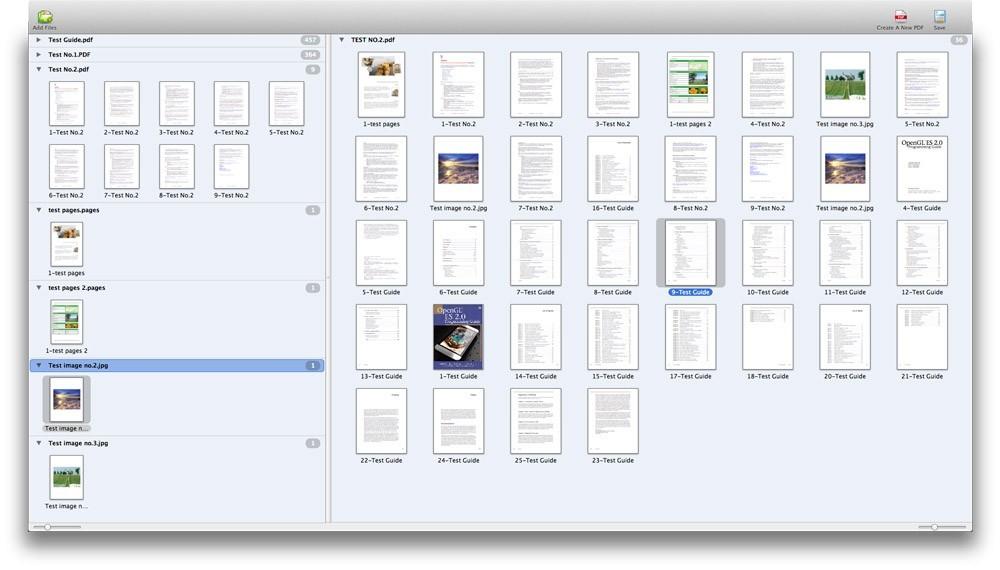 Enolsoft PDF Magic for Mac