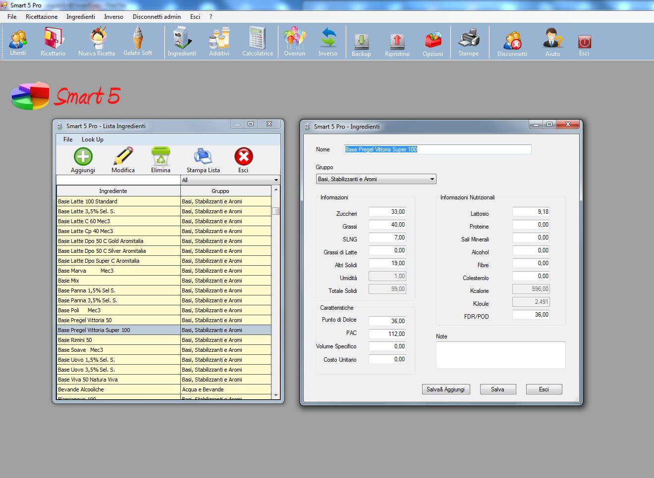 Balancing Software Icecream - Free Balancing Software