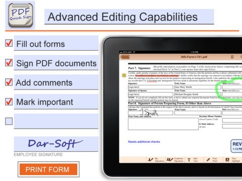 free software to sign pdf