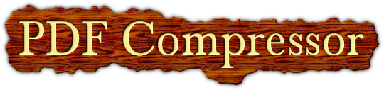 PDF Compressor Command Line Server License