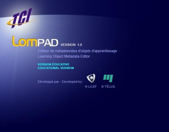LomPad for Linux & Mac OS X 1.0 rev