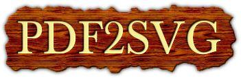PDF to SVG Converter (Developer License)
