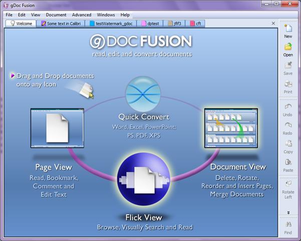 GDoc Fusion 64bit