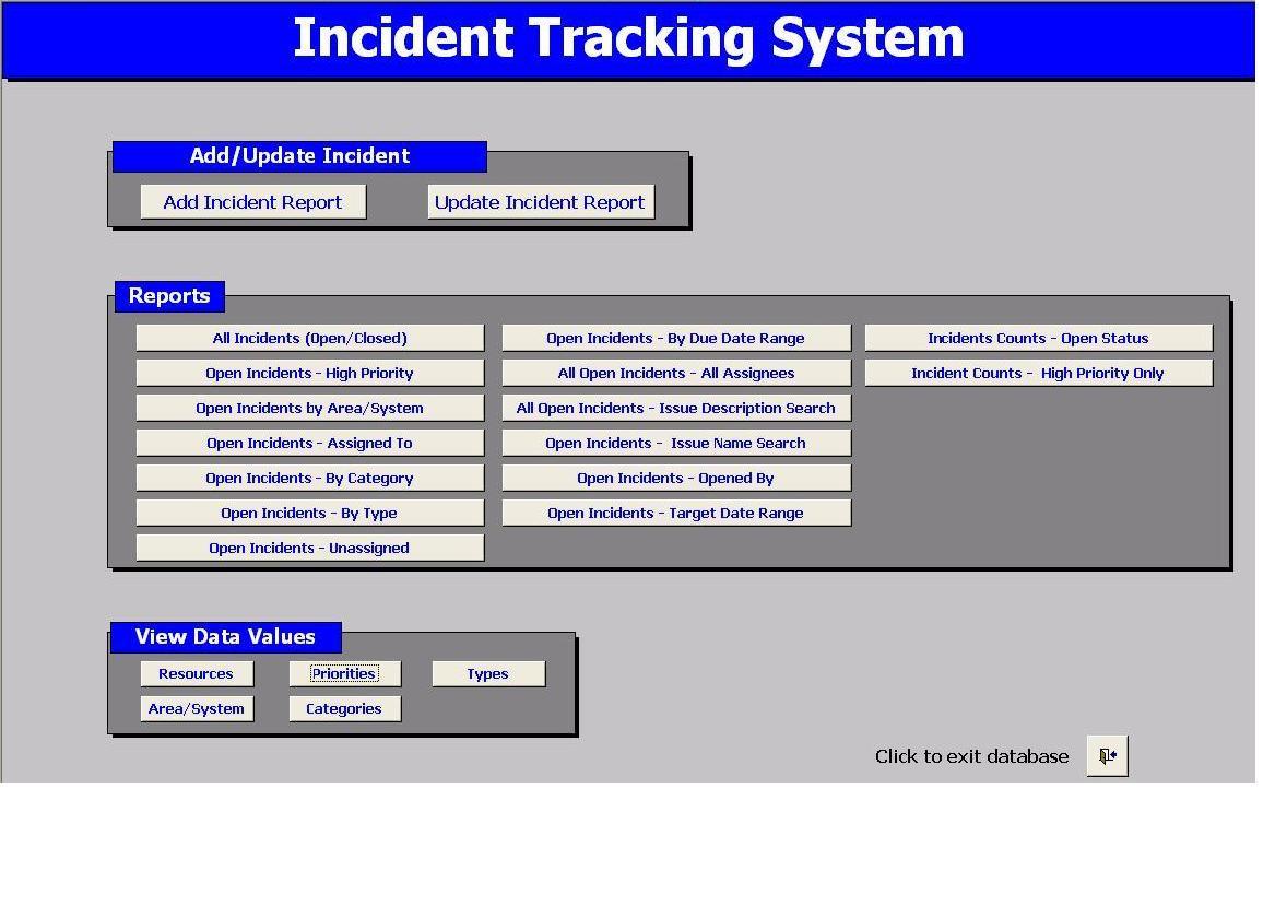Cerberus Incident Free Cerberus Incident Software Download