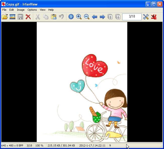 SWF to GIF Animation Converter