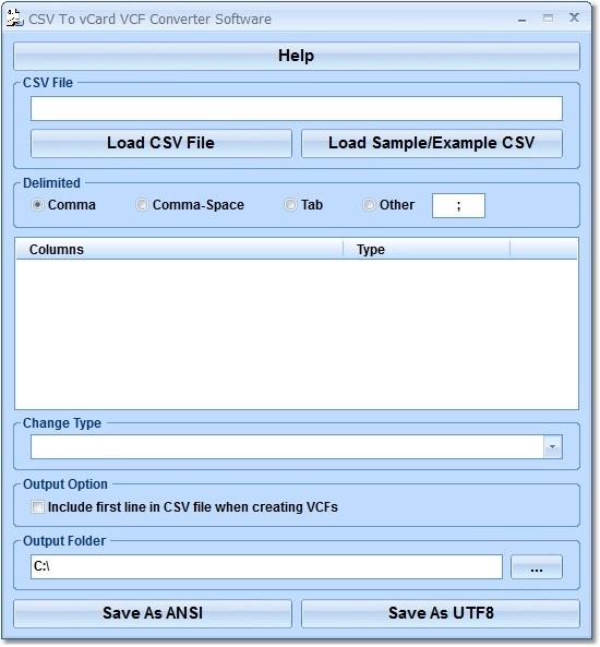 Download free VCard VCF Joiner Software by Sobolsoft v 7 0