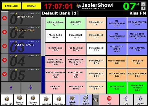 JazlerShow! 2